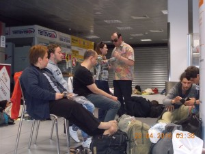 Aeroport Ciampino